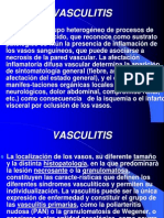 7088728 VASCULITIS Gota y Enfermedades Por Deposito Cristales