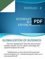 IB-Module 2