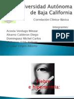 presentacion correlacion clinica