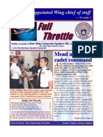 Deer Valley Squadron - May 2009