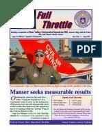 Deer Valley Squadron - Jul 2009