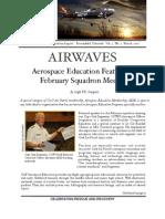 Jeffco Squadron - Mar 2010