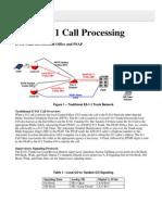 E911 Call Processing
