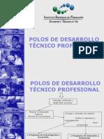 Presentacion Polo 2005-2008