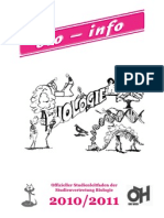 Bio Info 2010