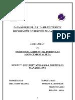 Pushkar Portfolio_management