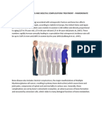 Efficient Osteoporosis and Skeletal Complications Treatment