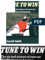 Carroll Smith - Tune to Win