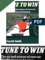 Carroll Smith - Tune to Win