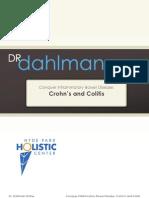 DrDahlmansProgramIBDCrohnsColitis