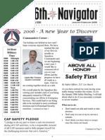 286th Composite Squadron - Feb 2006