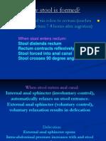 Rotine Stool Analysis