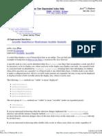 JTree (Java 2 Platform SE v1