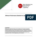C.S0012-0_v1.0_Minimum Performance Standard for Speech S01