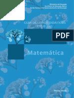 GuiaPNLD2012_MATEMATICA