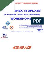 ICAO Annex 14 Heliport Design HeliExpo-4-2010
