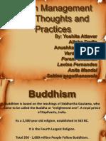 Final Buddhism