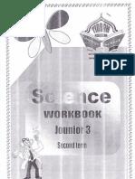 Science Bklt Jr3