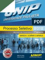 Est a Dos 2012