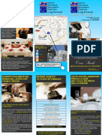 Brochure Serale2012