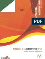 Adobe Illustrator CS3 - Tanfolyam a könyvben
