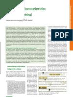 Folksonomies in Wissensrepräsentation und IR