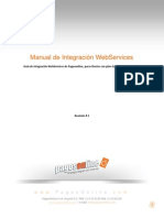 Integracion WebServices R1