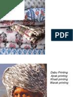 Dabu Printing