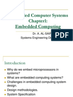 Intro to Embedded