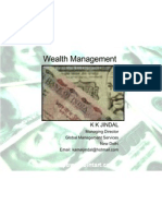 Wealth Management IMI