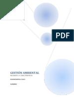 Copia de GESTIÓN AMBIENTAL