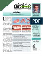 Valplast Dentures