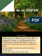 Gestión de un CESFAM
