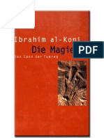 Al-Koni, Ibrahim - Die Magier