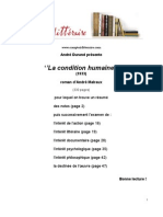 193 Malraux La Condition Humaine