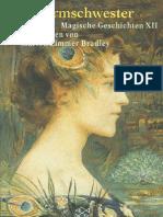 Zimmer Bradley, Marion - Magische Geschichten 12 - Sturmschwester