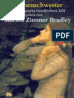 Zimmer Bradley, Marion - Magische Geschichten 13 - Sonnenschwester