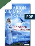 Zimmer Bradley, Marion & Paxson, Diana - Die Ahnen Von Incomplete)