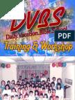 DVBS Training Workshop