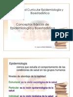 1.- Epidemiologia Concept Basicos 1