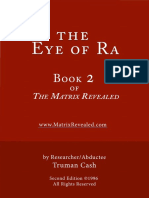 Truman Cash - The Eye of Ra