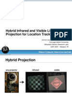 Hybrid Project Or