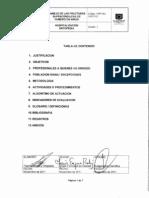 HSP-GU-190C-012 Manejo de las fracturas supracondileas de humero en niños