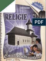 Religie cl a II-a