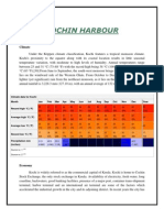 Cochin Harbour