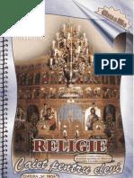 Religie cl a III-a