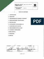 HSP-GU-190C-016 Manejo del Dolor Lumbar Agudo