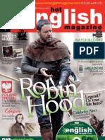 Hot English Magazine 102