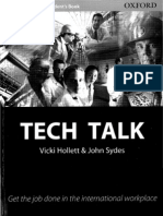 Tech Talk Pre-Intermediate Student's Book OXFORD