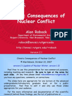 Nuclear Winter for Distribution 4